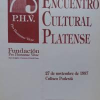 Encuentro Cultural Platense