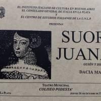 """Suor Juana"""
