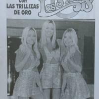 """Las 3 Marías"""
