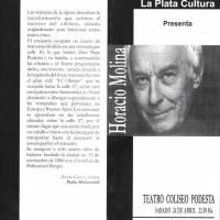 Plan La Plata Cultura