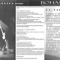 Bohamia