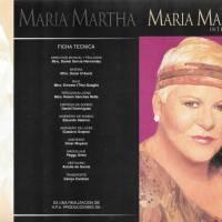 María Martha Serra Lima Internacional