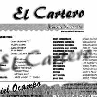 """""""El Cartero"""""""