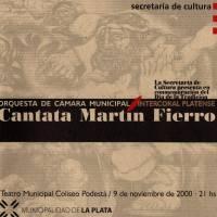 Cantata Martín Fierro