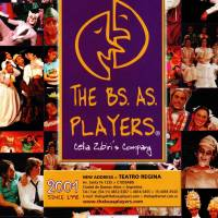 The Bs As players