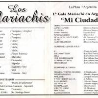 """""""Los Mariachis"""""""