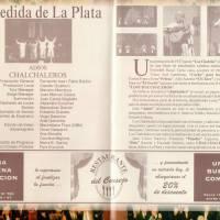"""Adiós Chalchaleros"""