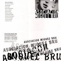 Asociación de Miguel Bru