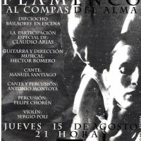"""Flamenco al compas del alma"""