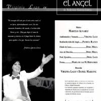 """""""El Angel"""""""