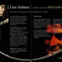 """""""Luis Salinas en concierto"""""""
