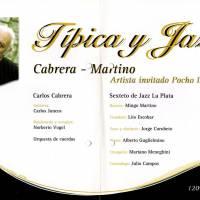 """""""Típica y Jazz"""""""