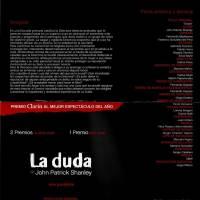 """""""La Duda"""""""