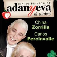 El diario privado de Adán y Eva