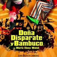 Doña Disparate y Bambuco