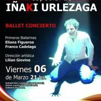 Ballet Concierto