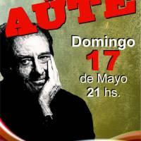 Luis Edueardo Aute