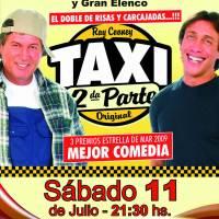 Taxi 2º parte
