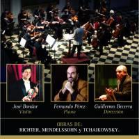 3º Concierto Sinfonico