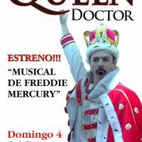Musical de Freddie Mercury