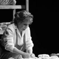 La panadera de los poetas