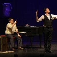 Ciclo Teatro Off Buenos Aires. Asesinato para dos