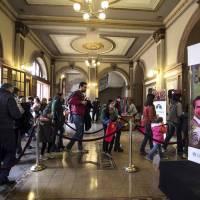 Cuarta producción integral del Teatro Municipal Coliseo Podestá. Cuentos de la Selva