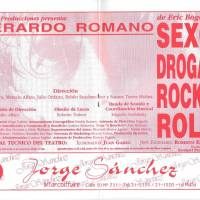 """Sexo, droga y rock´n roll"""