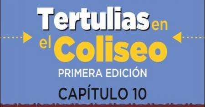 Tertulias en el Coliseo: Gismondi - Sosa