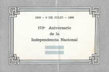 """Función de Gala -""""Argentina pasional"""""""