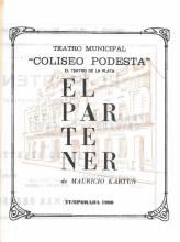 """""""El Partener"""""""