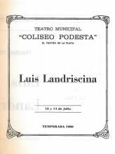 Luis Landriscina