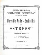 """Stress"""
