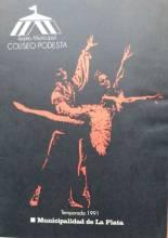 Ballet Kirov de Leningrado