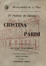 31º Festival de Danzas