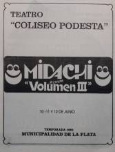 """Midachi Volumen III"""