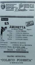 """Amoretta"""