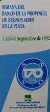 170 Años Banco Provincia