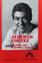 """""""25 años con la poesia y la música"""""""