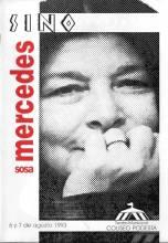 """""""Mercedes Sosa En Concierto"""""""