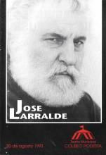 Recital de Jose Larralde