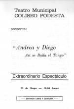 """""""Asi se baila el tango"""""""