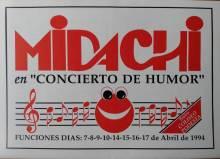 """Midachi"""