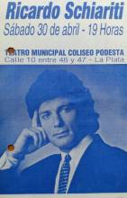 Ricardo Schiariti