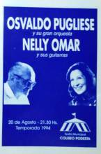 Osvaldo Pugliese-Nelly Omar