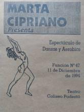 Marta Cipriano