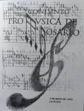 Pro Musica de Rosario