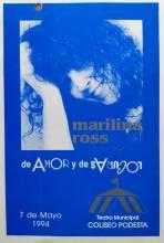 Marilina Ross