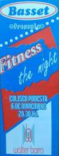 Fitness the night