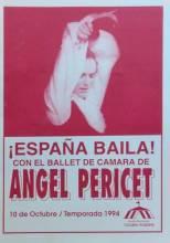 """""""España Baila!"""""""